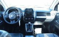 2014 Jeep Compass North 4x4, Cloth, Auto, A/C, Keyless Entry