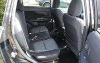 2016 Mitsubishi Outlander SE, Heated Cloth, Nav, Bluetooth, Nice