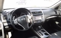 2013 Nissan Altima 3.5 SL Tech Pkg, Nav, Blind Spot & Lane Warn
