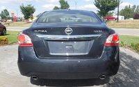 2013 Nissan Altima 3.5 SL Tech Pkg, Nav, Blind Spot & Lane Warn