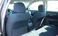 2015 Nissan Altima 2.5 S, Cloth, NissanConnect™, Remote Start