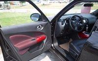2014 Nissan Juke SL AWD, Heated Leather, Sunroof, Nav, Clean