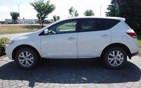 2011 Nissan Murano SV AWD, Cloth, Cruise, Sunroof, A/C