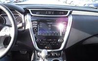 2015 Nissan Murano Platinum AWD, Leather, Nav, Bose, Sunroof