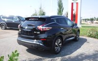 2016 Nissan Murano Platinum AWD, Leather, Nav, Sunroof, 1 Owner