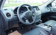 2017 Nissan Pathfinder SL 4WD