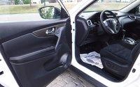 2014 Nissan Rogue SV AWD, Heated Cloth, Sunroof, Nav, 3rd Row