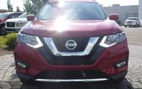 2017 Nissan Rogue SV AWD Moonroof Package