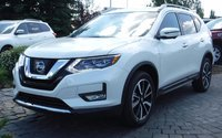2017 Nissan Rogue SL AWD Platinum w/Reserve Interior Package
