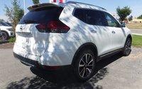 2017 Nissan Rogue SL AWD Platinum w/Reserve Interior Package