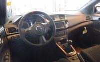 2017 Nissan Sentra 1.6 NISMO Turbo MT