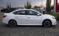 2017 Nissan Sentra 1.6 SR Turbo Premium Package