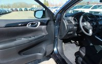 2017 Nissan Sentra 1.8 SV, Style Package, Cloth, Alloys, Sunroof