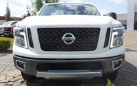 2017 Nissan Titan XD Diesel PRO-4X Luxury Package w/Two-Tone Paint