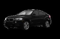BMW X6 xDrive50i 2016