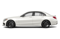Mercedes-Benz C-Class AMG 43 4MATIC 2018
