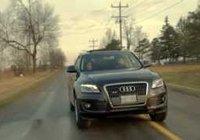 Audi of Mississauga