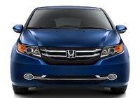 Honda reçoit quatre prix pour sa valeur résiduelle