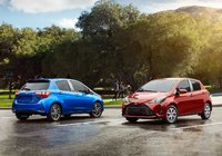 Toyota Safety Sense : Safety for All
