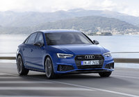 2019 Audi A4 vs 2019 Mercedes-Benz C-Class: It's in the details