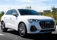 Introducing the all-new Q3
