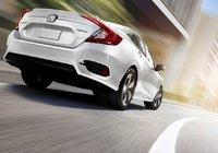 10 Key Reasons to Buy a 2016 Honda Civic