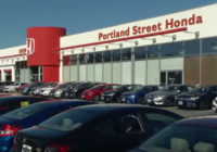Portland Street Honda, here for you today and long after you take your vehicle home