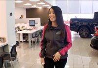 Portland Street Honda Dealership tour