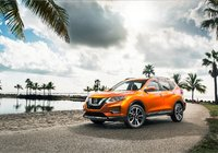 2017 Nissan Rogue: everything you need to know