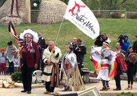 12th Annual Manito Ahbee Festival