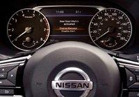 Nissan to add Rear Door Alert to all four-door vehicles