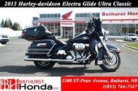 Harley-Davidson Electra Glide Ultra 2013