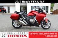 Honda VFR 1200 - ABS 2010
