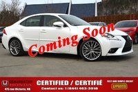 2014 Lexus IS 250 Lo Km's - AWD