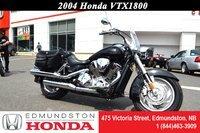 2004 Honda VTX1800