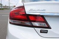 Honda Civic Sedan EX*AUTO*TOIT*MAG*CAMERA*BANCS CHAUFFANTS* 2015