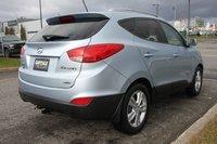 Hyundai Tucson GL*AWD*BANCS CHAUFFANT*MAG*AIR CLIM* 2011
