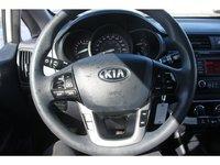 Kia Rio LX+*AUTO*BANCS CHAUFFANTS*AIR CLIM* 2014