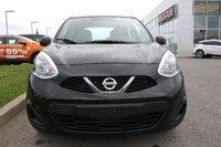 Nissan Micra S*SUPER ECONOMIQUE* 2015