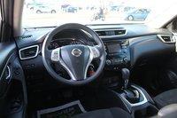 Nissan Rogue S*AUTO*CAMERA*BLUETOOTH*CRUISE*COMMANDES AUDIO* 2016