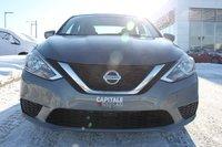 Nissan Sentra S*AUTOMATIQUE*BLUETOOTH* 2016