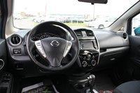 Nissan Versa Note AUTO*SL*TECH*GPS*CAMERA360*BANCS CHAUFFANTS* 2015