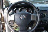 Nissan Versa S*AUTOMATIQUE*AIR CLIMATISEE* 2009