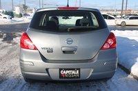 Nissan Versa S*AUTOMATIQUE*NOUVEAU+PHOTOS A VENIR* 2009