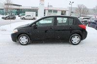 Nissan Versa S*AUTOMATIQUE* 2010