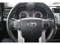 Toyota 4Runner SR5*TOIT*CUIR*MAG*GPS*7 PASSAGERS* 2016