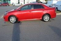 Toyota Corolla S*AUTO*AILERON*MAG*CRUISE* 2010