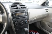 Toyota Corolla CE*AUTOMATIQUE*AIR CLIMATISE* 2012