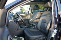 Volkswagen GOLF SPORTWAGEN COMFORTLINE*FENDER*CUIR*TOIT*MAG*GPS* 2016