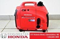 2016 Honda Power Equipment EU1000IK